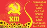 Về chủ đề của Đại hội XIII