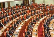 Bàn thêm nội dung xây dựng Đảng về đạo đức trong Dự thảo Văn kiện Đại hội XIII của Đảng