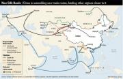 """Hiện thực hóa sáng kiến """"Vành đai, con đường"""": Trung Quốc cần vượt qua nhiều thách thức"""
